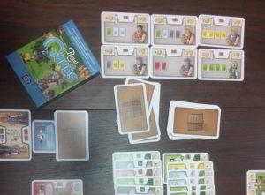 Spiel Royal Goods