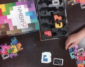 Spiel Nmbr9