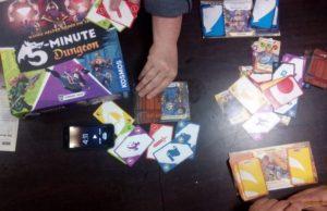 Spiel 5-Minute-Dungeon