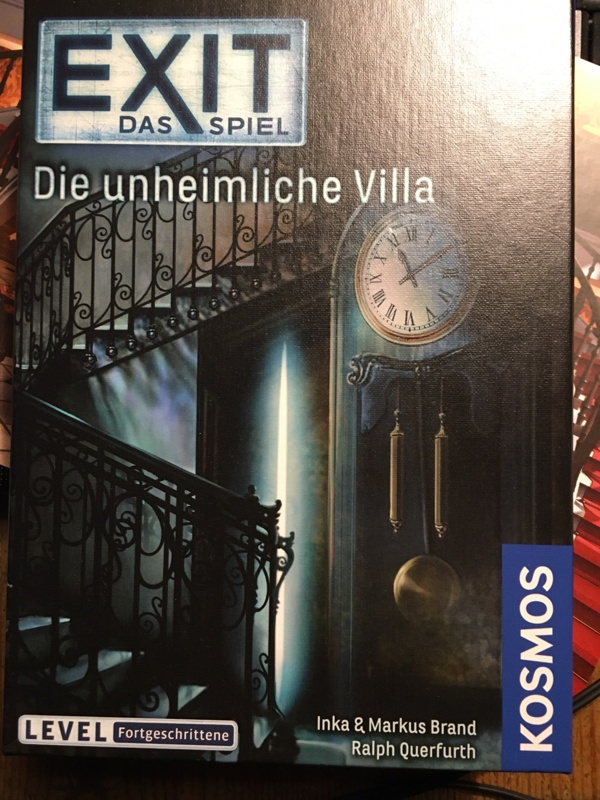 exit-Villa