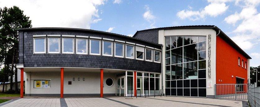 Paul-Schneider-Haus in Erkrath